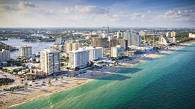 Fort Lauderdale/