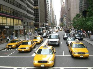 Taxi/
