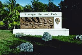 Biscayne National Park/