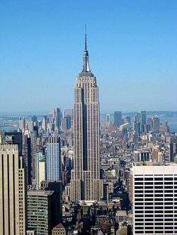 Empire State Building/