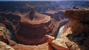Grand Canyon National Park/