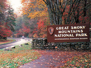 Great Smoky Mountains National Park/
