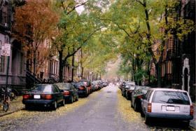 Greenwich Village/