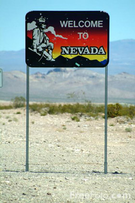 Nevada/
