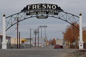 Fresno/