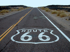 Route 66/