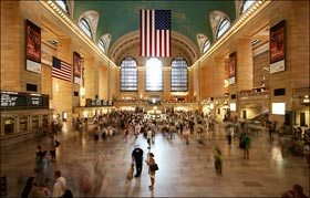 Grand Central Terminal/