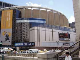 Madison Square Garden/