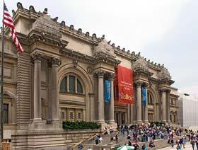Metropolitan Museum of Art/
