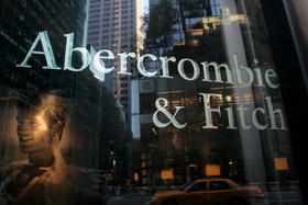 Abercrombie & Fitch/