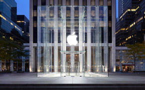 Apple Store/