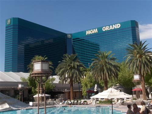 MGM Grand Hotel/