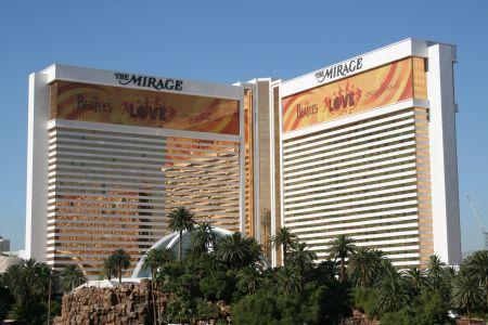MIrage Hotel/