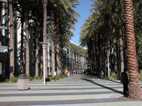 Anaheim/