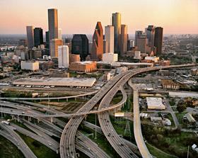 Houston/