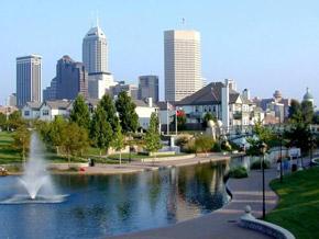 Indianapolis/