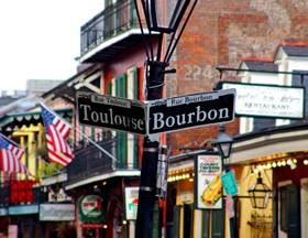 New Orleans/