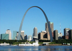Saint Louis/