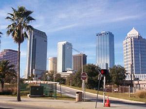 Tampa/