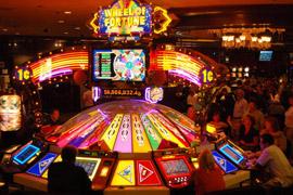Casinos/