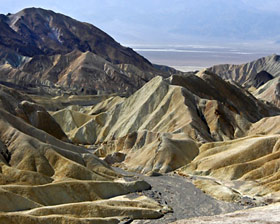 Death Valley/