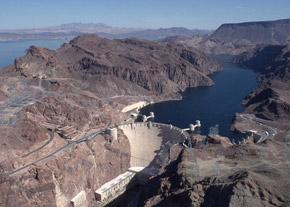 Hoover Dam/