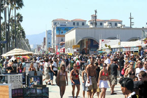 Venice Beach/