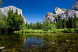 Yosemite Park/