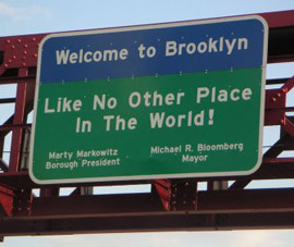 Brooklyn/