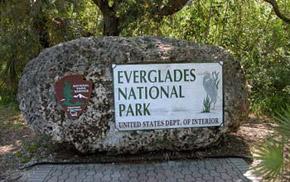 Everglades National Park/