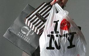 Shopping New York/