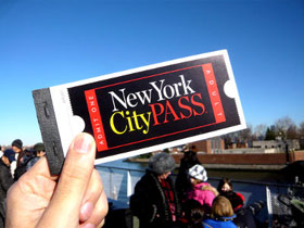 New York Citypass/