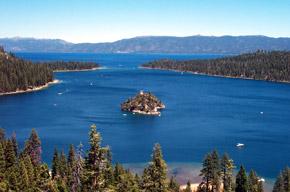 Lake Tahoe/