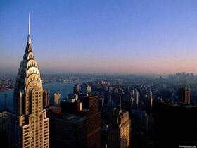 Chrysler Building/