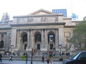 New York Public Library/