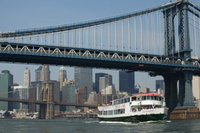 Boottochten New York/
