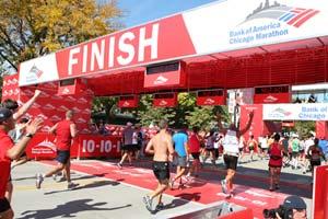 Marathons in Amerika/