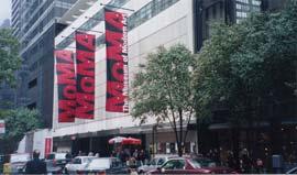 Museum of Modern Art/