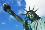 Het Vrijheidsbeeld en Ellis Island tour/