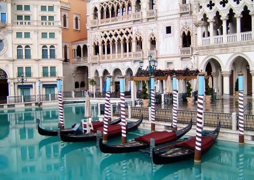 Venetian Hotel/
